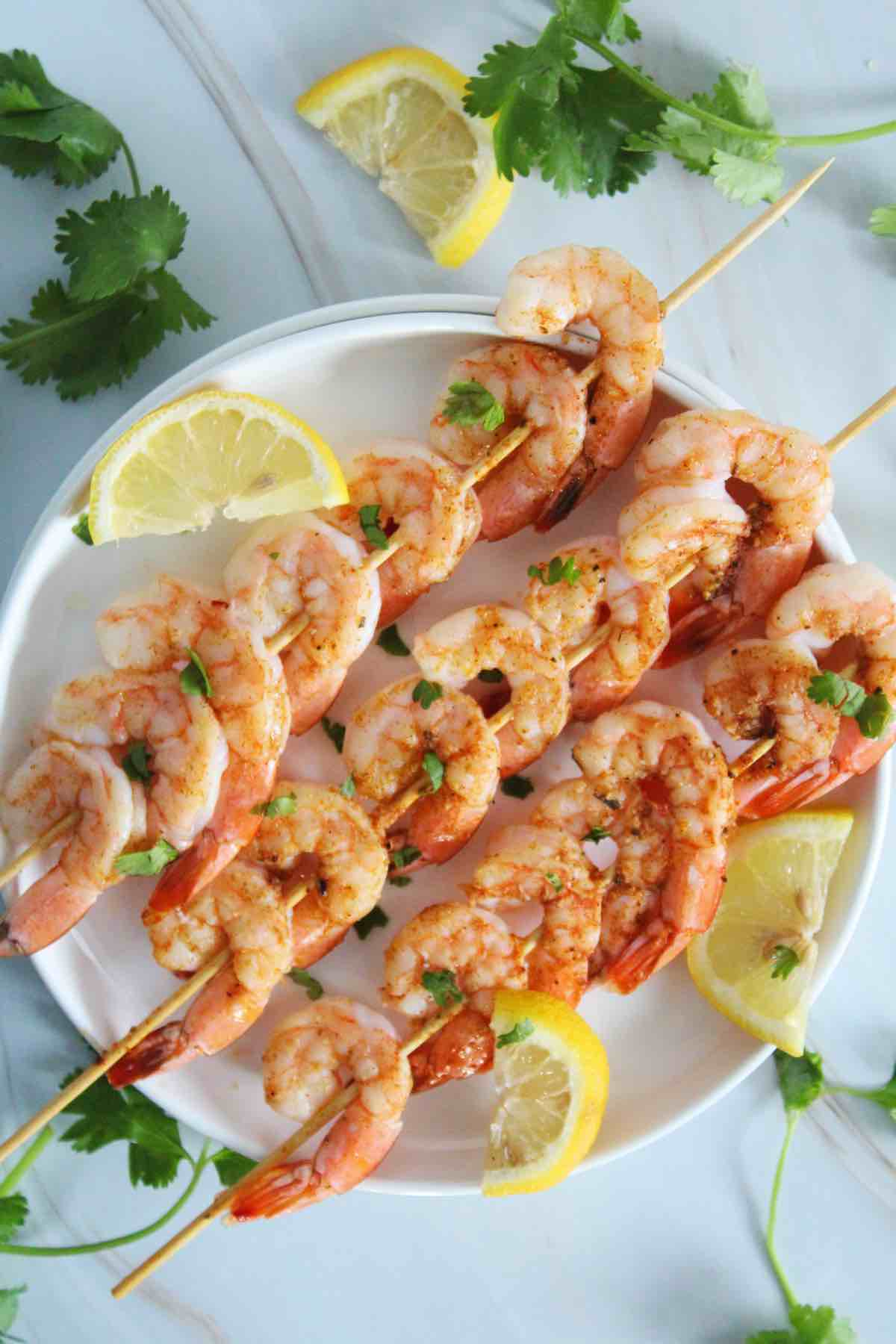 This Outback Steakhouse copycat recipe for grilled shrimp on the barbie is perfect for hot, summer days.