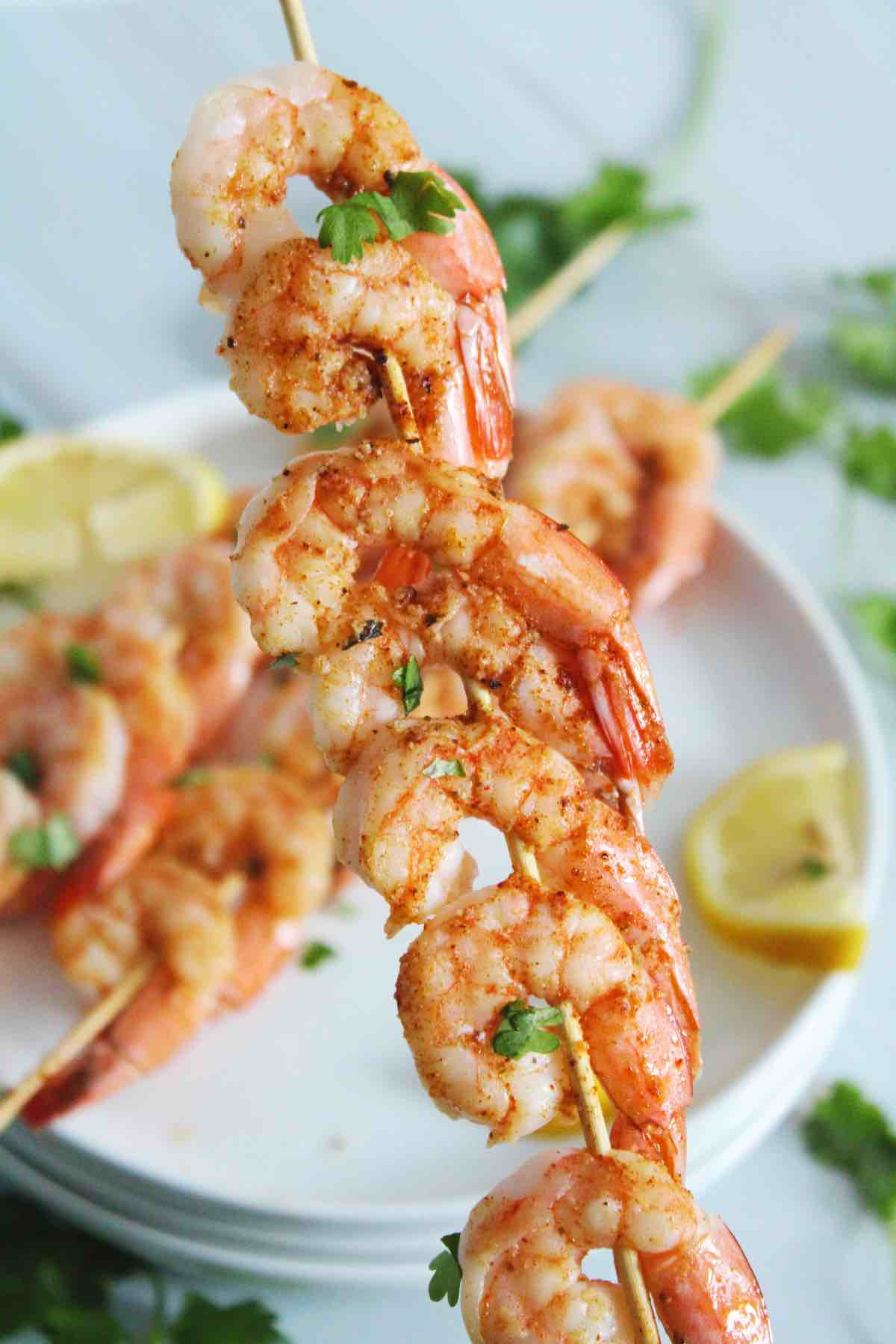 This is the perfect seafood recipe for low carb and keto friendly diets.